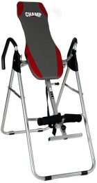 Body Champ Inversion Table Review