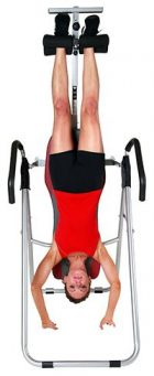 Back Stretches without Decompression: A Waste of Time?