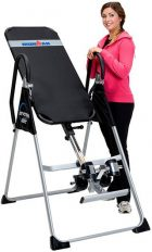 Ironman Gravity 1000 Inversion Table Review