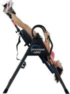 Inversion Table Benefits Proven By Research